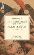 Des Parisiens et des Parisiennes