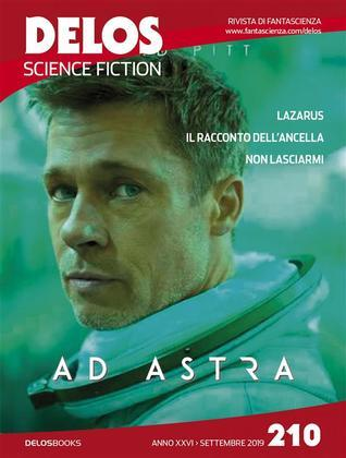 Delos Science Fiction 210
