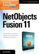 How to Do Everything NetObjects Fusion 11