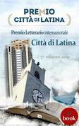 Premio Città di Latina 2019 - Antologia
