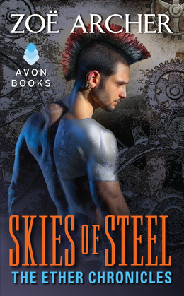 Skies of Steel
