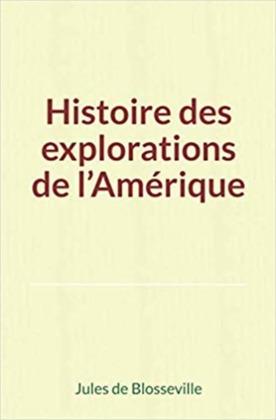 Histoire des explorations de l'Amérique