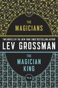 The Magicians and The Magician King