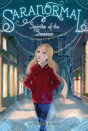 Spirits of the Season
