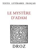 Le Mystère d'Adam