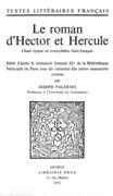 Le Roman d'Hector et Hercule