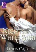 Nights in White Satin: A Loveswept Classic Romance