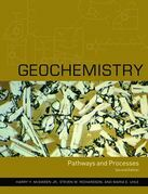 Geochemistry: Pathways and Processes