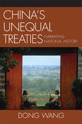 China's Unequal Treaties: Narrating National History