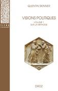 Visions politiques