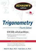 Schaum's Outline of Trigonometry, 4ed