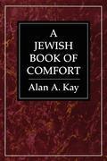 Jewish Book of Comfort