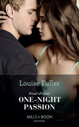 Proof Of Their One-Night Passion (Mills & Boon Modern) (Secret Heirs of Billionaires, Book 31)