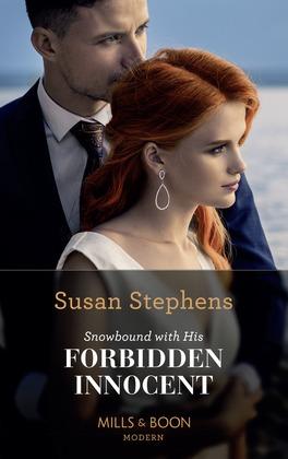 Snowbound With His Forbidden Innocent (Mills & Boon Modern)