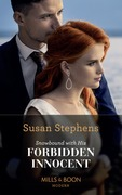 Snowbound With His Forbidden Innocent (Mills & Boon Modern)