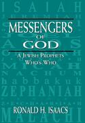 Messengers of God: A Jewish Prophets Who's Who