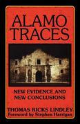 Alamo Traces: New Evidence and New Conclusions