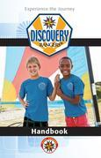 Discovery Rangers Handbook