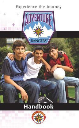 Adventure Rangers Handbook