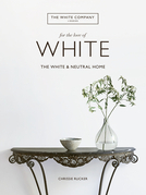 For the Love of White