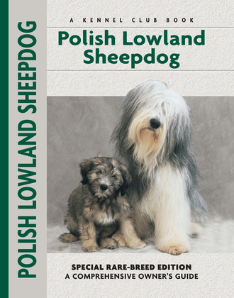 Polish Lowland Sheepdog: Special Rare-breed Edtion
