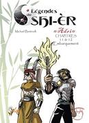 Légendes du shi-èr, épisodes 11 et 12