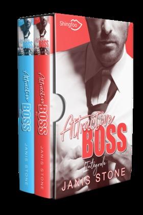 Attractive Boss - L'intégrale