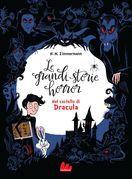 Le grandi storie horror. Nel castello di Dracula