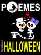 Poèmes d'Halloween