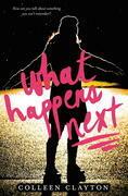 Colleen Clayton - What Happens Next