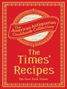 The Times' Recipes: Information for the Household