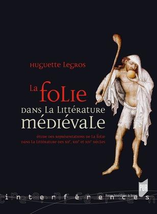 La folie dans la littérature médiévale
