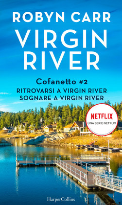 Virgin River - Integrale