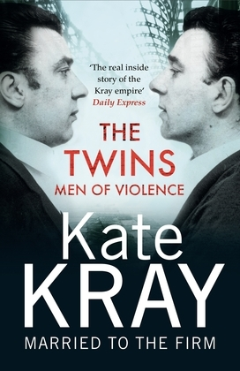 The Twins - Men of Violence