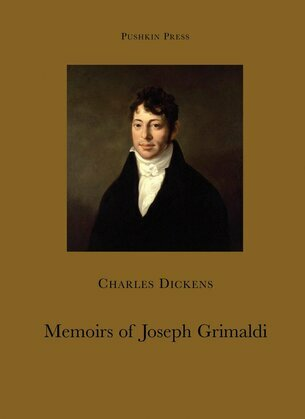 The Memoirs of Joseph Grimaldi