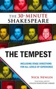 The Tempest: The 30-Minute Shakespeare