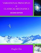 Variational Principles in Classical Mechanics - Second Edition