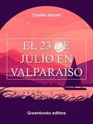 El 23 de julio en Valparaíso