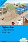 Big Blue Bus