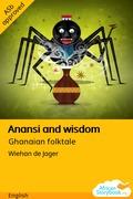 Anansi and Wisdom