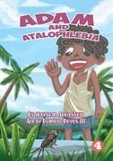 Adam and Atalophlebia