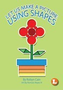 Let Us Make a Picture Using Shapes