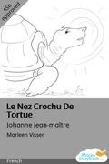 Le Nez Crochu De Tortue