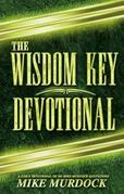 The Wisdom Key Devotional