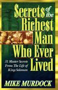 Secrets of The Richest Man Who Ever Lived