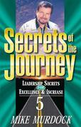 Secrets of The Journey, Volume 5