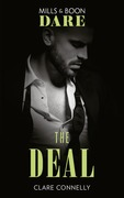 The Deal (Mills & Boon Dare) (The Billionaires Club, Book 4)