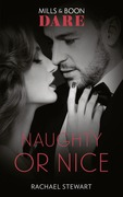 Naughty Or Nice (Mills & Boon Dare)