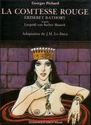 La Comtesse rouge en BD