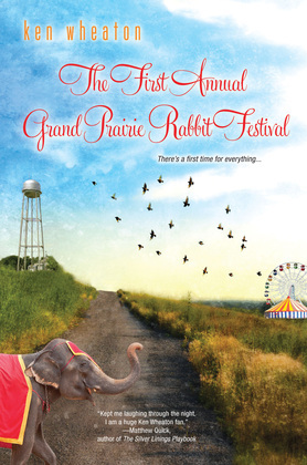 The First Annual Grand Prairie